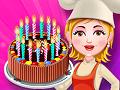 Торт для Алины, Искры, Магдалeны, Марии