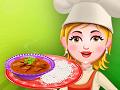 Цыпленок тикка масала для Регины