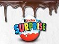 Киндер-Яйцо сюрприз для Фелисити