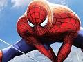 Человек-паук Пазл