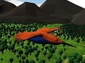 Имитатор птицы