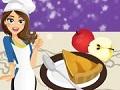 Пирог для Виктории, Серафимы, Устиньи