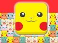 Блоки-головоломки с покемонами
