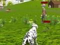 Собака 3D имитатор