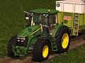 Тракторы Скрытые шины